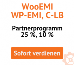 Saleswonder WooEMI WP-EMI c-LB Partnerprogramm