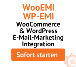 Klick-Tipp und WoooCommerce, WordPress Integration sofort starten